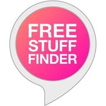 Free Stuff Finder Flash Briefing