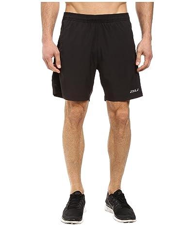 2XU Men's G2 Pace Shorts