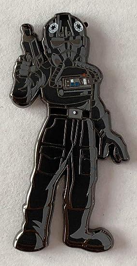Star Wars tie fighter tie clip NEW