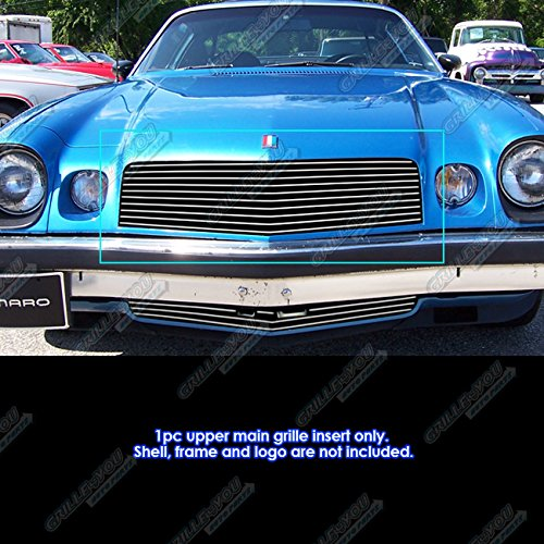 1974 Grill - 5