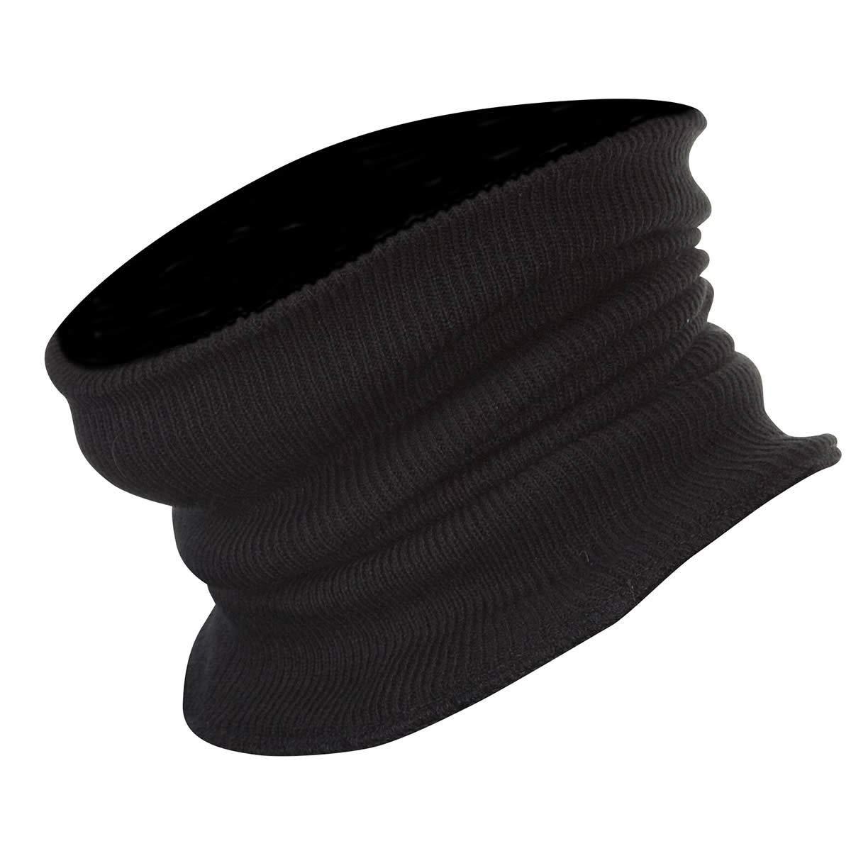 Spada Col Polaire Noir 0319011