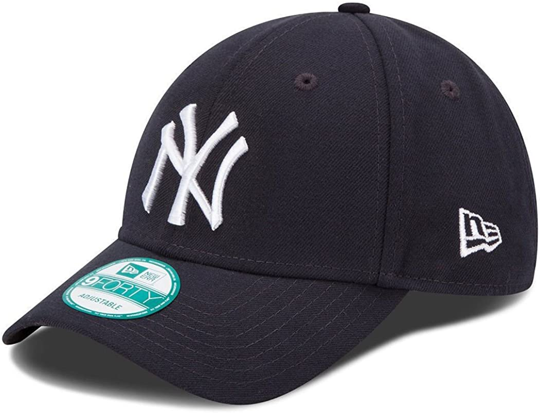 New Era New York Yankees 9forty Adjustable Cap 9forty Injection