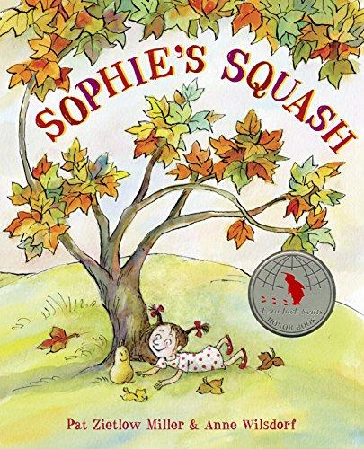 Sophie's Squash -