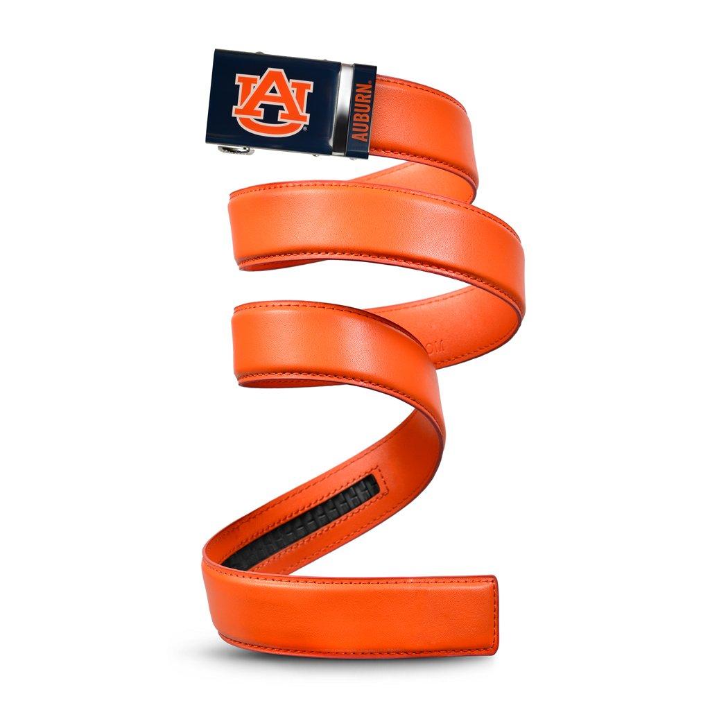 9d321ec107d2 Amazon.com  NCAA Auburn Tigers Mission Belt