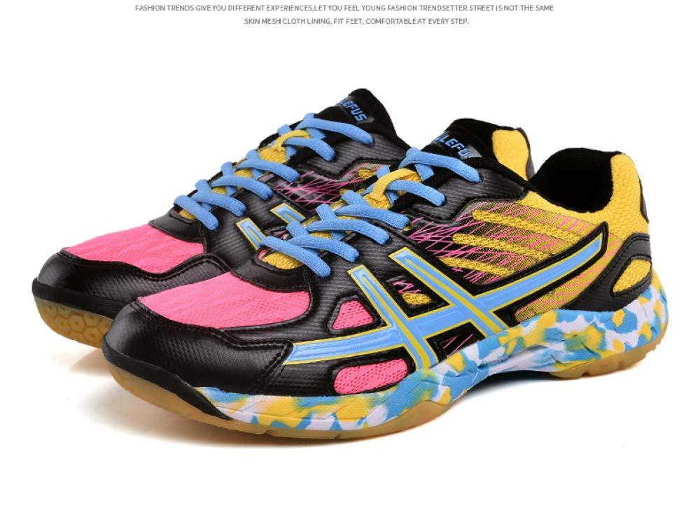 QIMITE Zapatillas para Hombre,Los Hombres Instructores Sneakers ...
