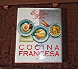 img - for El Gran Libro de La Cocina Francesa (Spanish Edition) book / textbook / text book