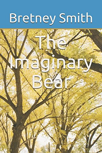 The Imaginary Bear PDF