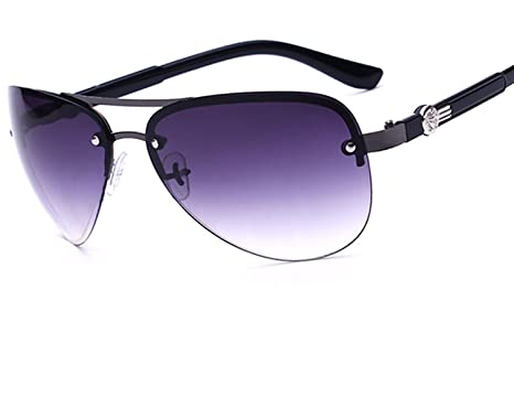 fd28f9c9d21 2018 new sunglasses men and women retro glasses metal copy film fashion  sunglasses