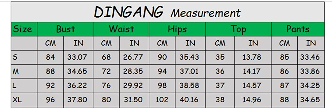 DingAng Women Spaghetti Strap Letter Print Crop Tops High Waist Leggings 2 Piece Bodycon Set Casual Outfit Tracksuit