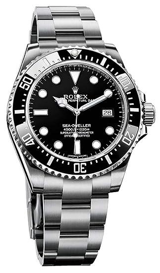 Rolex Ostra Perpetual Mar Dweller 4000 – Reloj de hombre