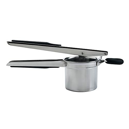 OXO Good Grips Stainless Steel Potato Ricer