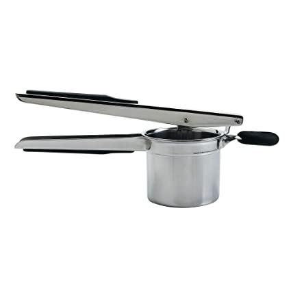 Oxo Good Grips Stainless Steel Potato Ricer by Oxo