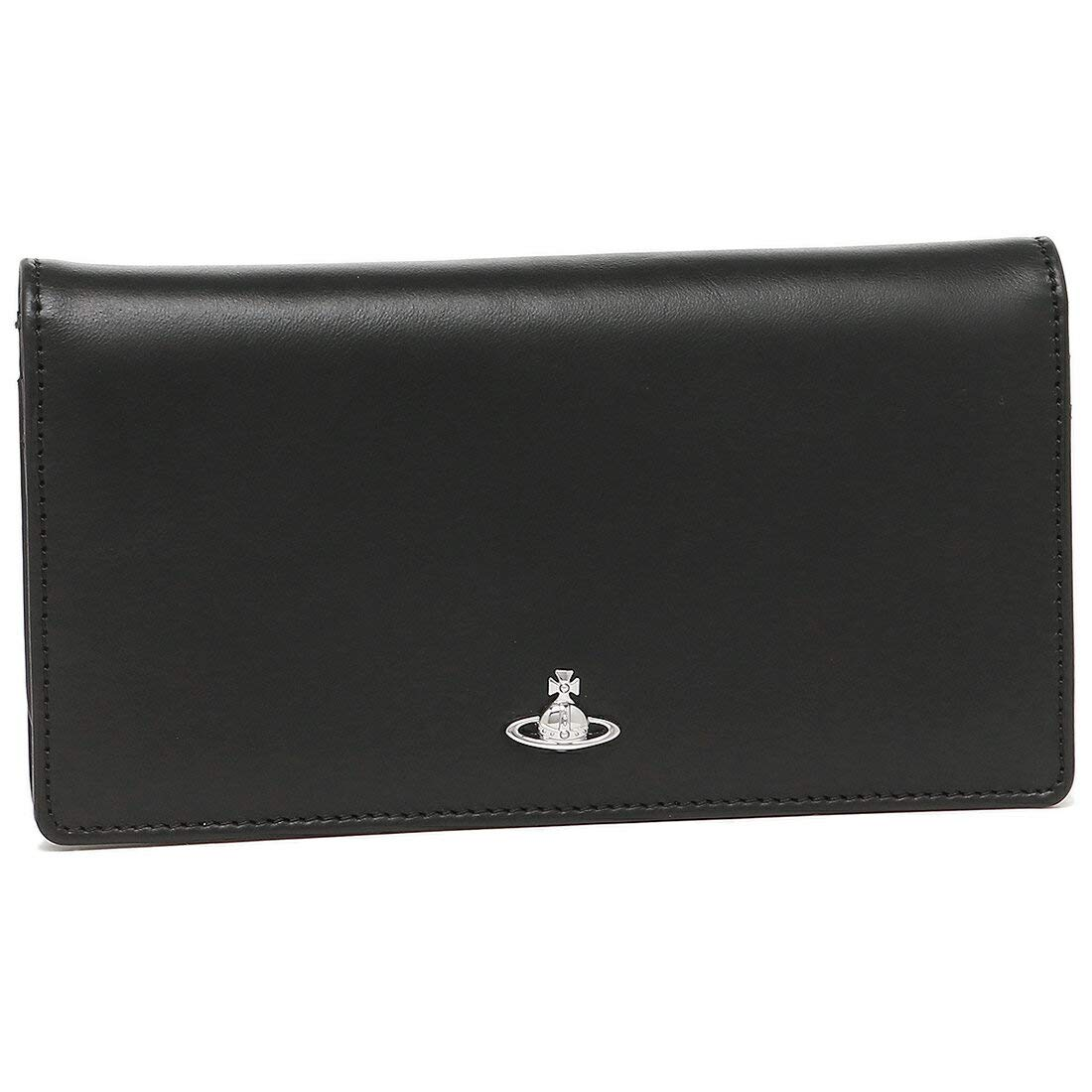 Lydianzishangwu Mens Wallet Leather Fashion Multi-Function Leather Business Clutch Color : Black, Size : S