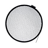 Glow Grid 7'' Reflector - 30 Degree