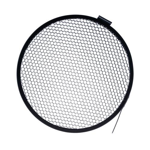 Glow Grid for 7'' Reflector - 30 Degree by Glow