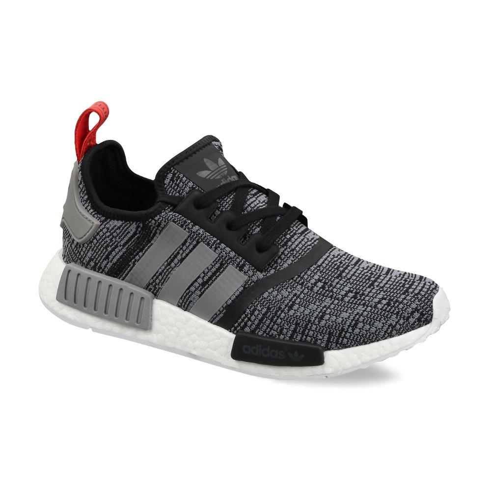 schwarz grau Adidas Herren NMD NMD NMD R1 Primeknit Turnschuhe  Online-Rabatt