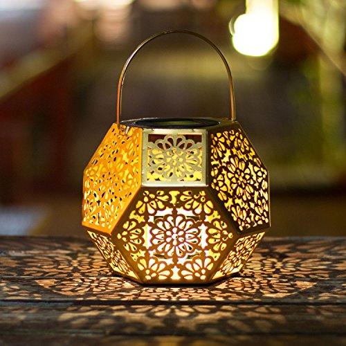 Modern Outdoor Hanging Lamp in US - 1