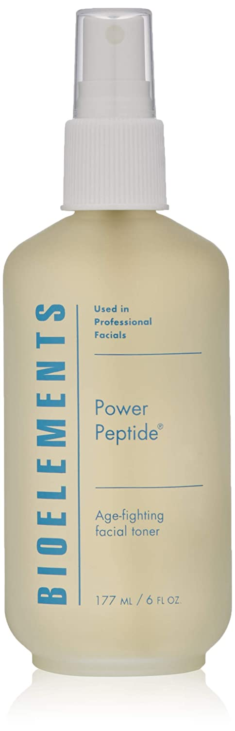 Bioelements Power Peptide - Age-Fighting Facial Toner (For All Skin Types) - 177ml/6oz 163855