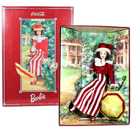 Barbie Coca-Cola After the Walk - Coca Cola Collectors