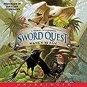 Sword Quest Audiobook by Nancy Yi Fan Narrated by Janellen Steininger