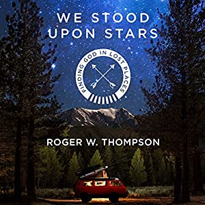 We Stood upon Stars Audiobook
