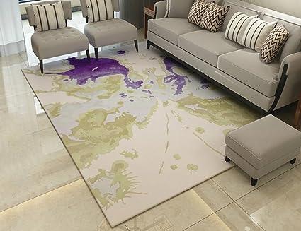 Tappeti Soggiorno Moderno : Qiangzi tappeti e tappeti moderni di alta qualità soggiorno camera