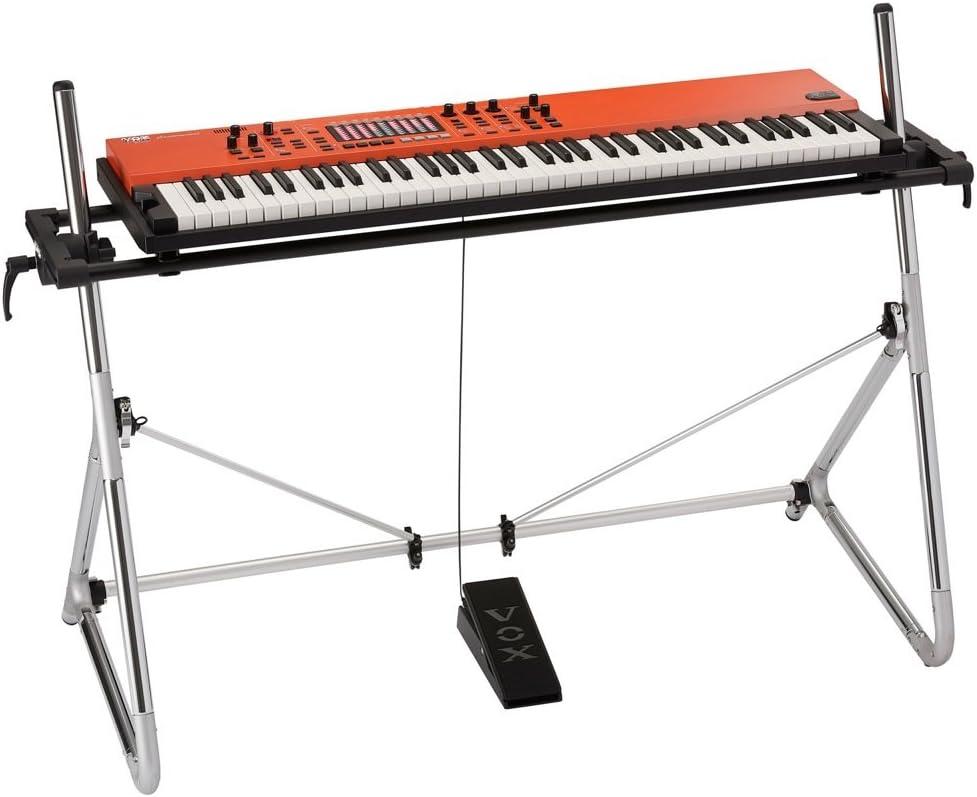 VOX ヴォックス/Continental 73 ステージキーボード