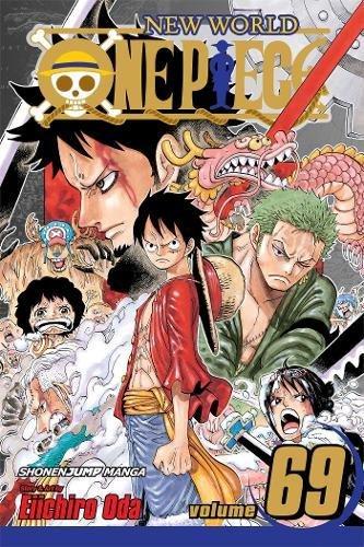 One Piece, Vol. 69 ebook