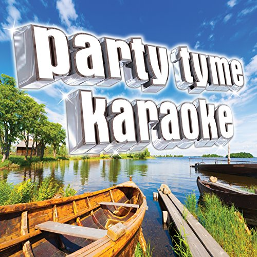 Party Tyme Karaoke - Country Party Pack 6