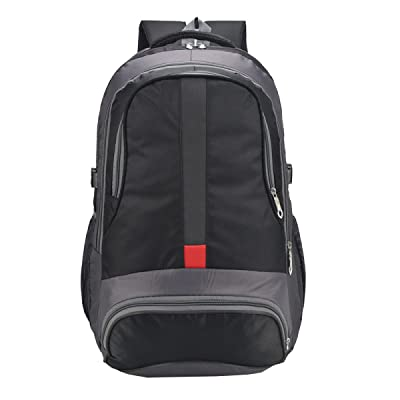 Sac à Dos Multifonction Pour Ordinateur Portable Bagage Sac à Bandoulière Alpinisme Extérieur Sac à Dos De Voyage Sac à Dos De Randonnée. 3 Couleurs