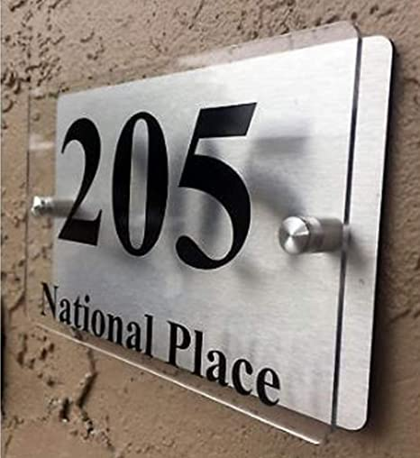 What Do You Understand From The House Number Plaque Faq S Forum