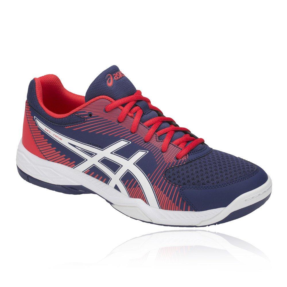 Asics Gel-Task, Zapatillas de Voleibol para Hombre 41.5 EU|Azul (Blue Print/White 100)