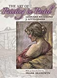 img - for The Art of Painting in Pastel (Dover Art Instruction) book / textbook / text book