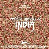 Textile motifs of India : Motifs textiles indiens (1Cédérom)