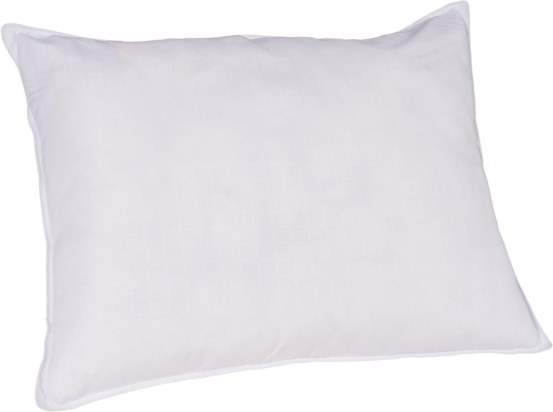 Lavish Home Ultra-Soft Down Alternative Pillow, King