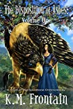 The Disposition of Ashes: Volume One (The Soulstone Chronicles Book 7)