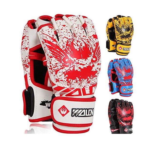 Cnwang-Grappling-Mma-Gloves-Boxing-Kick-Punching-Sparring-Gym