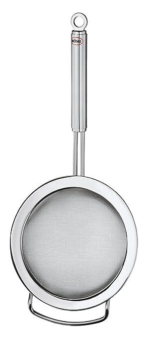 3 opinioni per Rösle RS95260, Passino in acciaio inox 18/10, 20 cm