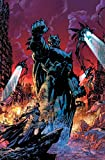 img - for Dark Days: The Forge (Issue #1 -Metallic Foil Cover by Jim Lee) book / textbook / text book