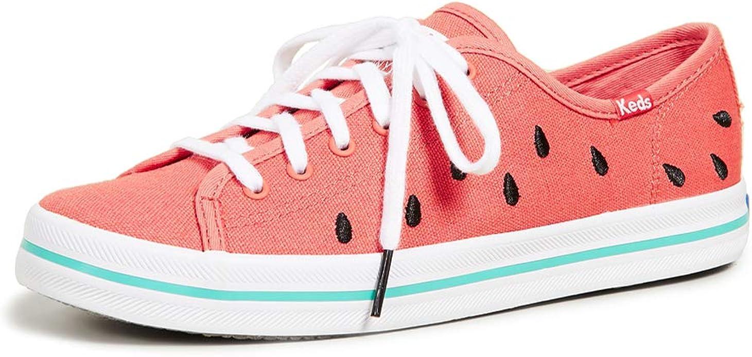 Keds x SUNNYLIFE Kickstart Watermelon