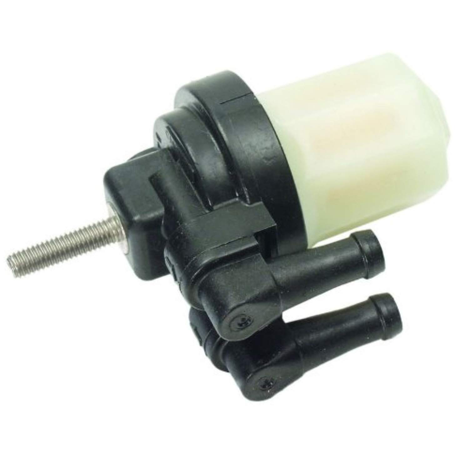 WRG-8908] Mercury Outboard Fuel Filter Change