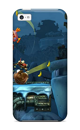 Donkey Kong Country Tropical Freeze iphone case