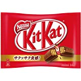 ネスレ日本 キットカット ミニ 14枚×12袋
