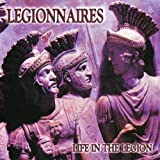 Life in the Legion by Legionnaires (2003-11-04)