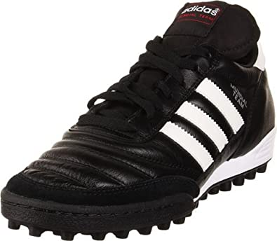 3b3e68a21 Image Unavailable. Image not available for. Color: Adidas Mundial Team Mens Soccer  Shoe ...