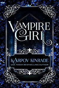 Vampire Girl by Karpov Kinrade ebook deal