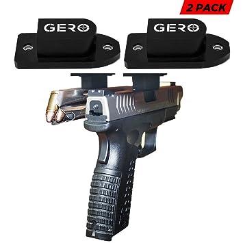 Tactique Rapide Draw Gun Magnet Dissimulee Fusil Et Fusil De Chasse