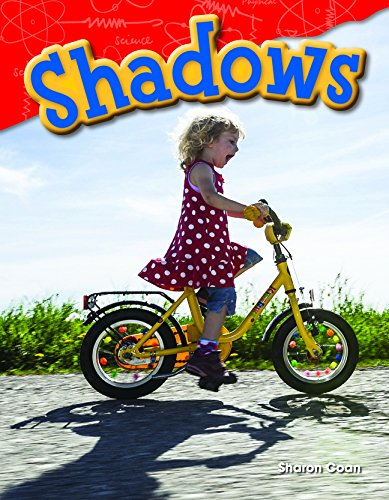Shadows  (Library Bound) (Science Readers: Content and Literacy)