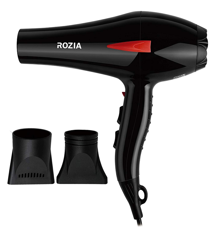 Rozia Heavy Duty Hair Dryer, 2000W (HC8300) product image