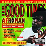 The Good Times by Afroman (2001-11-12)